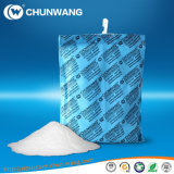 Alimento Grade Calcium Chloride Desiccant Packs para Shipping Container