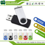 Free USB Swivel USB Flash Drive 2.0 USB Disk