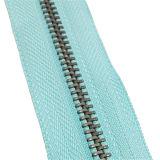 2016 kontinuierliches Metal Zipper für Garments