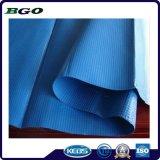 Encerado laminado PVC do pára-sol de encerado da impressão (1000dx1000d 9X9 600g)