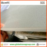 White Polished Quartz Furniture/Table/Counter Tops per Hotel&Resort