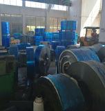 Bois empaquetant pour la bobine d'acier inoxydable de véhicule d'utilisation