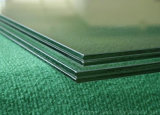 gelamineerd Glas 3+0.38+3/4+0.38+4/5+0.38+5 voor 1830*2440mm