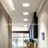 El panel montado superficie Downlight del LED para el anuncio publicitario de Arechitecture
