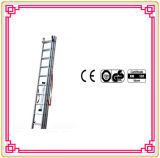 Outdoor Camping를 가진 알루미늄 Extension Ladder 8 Steps