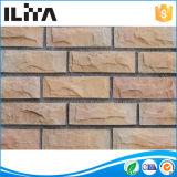벽돌 건물 물자 Atificial 문화 벽돌, 옥외 돌담까지 (YLD-13008)