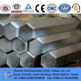 316ステンレス鋼の六角形棒