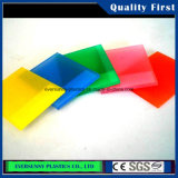 卸し売りTransparentおよびColored Decorative Cast Plexiglass Sheet Price