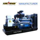 PrintingおよびDyeing MillのためのDiesel Genset 400kw/500kVAのDeutz Engine