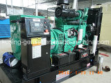 генератор тепловозной Cummins силы 30kVA-2250kVA открытый