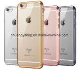 iPhone 6s cubierta de la caja de galvanoplastia caja del teléfono móvil