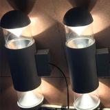 [7و] [15و] جوانب مزدوجة خارجيّ عرنوس الذرة [إيب65] [لد] جدار ضوء