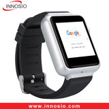 Samsung Smartphones를 위한 3G Android 4.4 GPS를 가진 K8 Dural Core Smartwatch