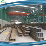 Bx1118 AluminumかSteel Tube Decking Beam