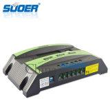 Suoer neuer Solarcontroller des Entwurfs-intelligenter Controller-Solarladung-Controller-12V 20A (ST-C1220)