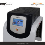A maioria deram boas-vindas à máquina profissional da beleza de PDT para o tratamento da acne (a PDT-Cabine)