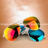 La mode d'enduit de Revo du PC Izh044 folâtre la lentille optique de lunettes de soleil