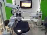 外科顕微鏡またはスリットランプのためのHD Handycamのアダプター