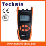 Techwin optisches Pon Powermeter Tw3212e