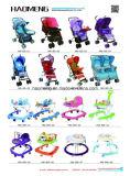 Fabrik-Angebot-Säuglingsbaby-Spaziergänger