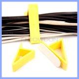 Soem-haltbares Kabelklemme-Winde-Draht-Halterung-Silikon-Kabel-saubere Organisator-Kabel-Winde