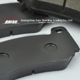 최고 Quality 및 Performance Brake Pads 중국 Supplier