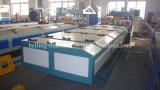 Máquina do expansor da tubulação do PVC (SGK)