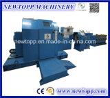 De Enige Vastlopende Machine van de cantilever voor Draad en Kabel