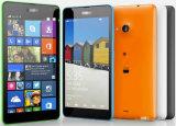 진짜 Lumia 535 이중 SIM에 의하여 자물쇠로 열리는 새로운 지능적인 전화
