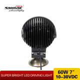7 duim 60W Super Bright CREE Truck LED Driving Light
