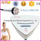 Peso que pierde reduciendo la piel polar de 6 RF que aprieta la máquina del masaje