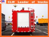 Camion di lotta antincendio di 6*4 Sinotruk Steyr