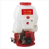 le pulvérisateur TF708, Tu26 de pouvoir de sac à dos de l'agriculture 20L a actionné le pulvérisateur