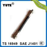 Caoutchouc de Fmvss 106 EPDM boyau de frein hydraulique de 1/8 pouce