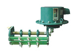 sur-Load Tap Changer pour Transformer Load Break Switch Tap Changer