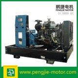 Centrale elettrica industriale con la lista diesel di prezzi del generatore del motore della Perkins