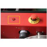 Ausschnitt-Maschine beschriften rotes Licht-Kennsatz-Scherblock