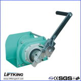Liftking Hand Winch con Rope