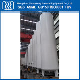 Криогенная жидкость СПГ CO2 O2 Резервуар для хранения