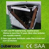 Cortina mojada evaporativa modificada para requisitos particulares para el refrigerador de aire (7090)