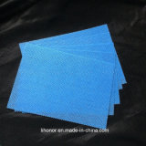90g Befeuchter Spunlaced Nonwoven-Material