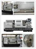 Fanuc Controller CNC-Drehbank-Maschine Ck6280g