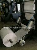 Печатная машина точности цвета человеческого лица 4 Flexographic