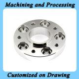 CNC Machining Part Custom auf Drawing
