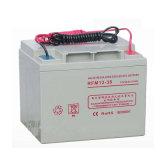 batería del gel 24ah para la fuente de alimentación