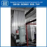 Vaporizzatore dell'aria per il CO2 dell'argon dell'azoto dell'ossigeno liquido