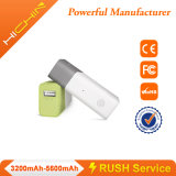 4400mAh Portable Mobile Charger