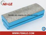 T2 금속 설계된 석영을%s 거친 가는 다이아몬드 공구