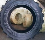 Reticolo R-1 per il pneumatico agricolo della rotella della parte posteriore del trattore (18.4-38)