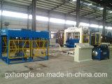 Het hoge Hydraulische Blok die van de Productiviteit Machine (QT10) maken